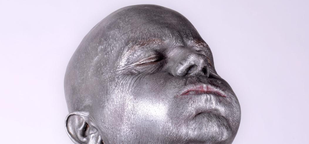 """Poser"" - sculpture by Philipp Penz - www.philipppenz.com"
